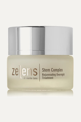 Zelens Stem Complex Rejuvenating Overnight Treatment, 50ml - Colorless