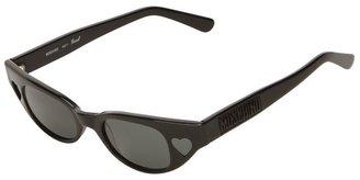Moschino Vintage cat eye sunglasses