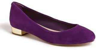 Steve Madden Steven by 'Paigge' Flat