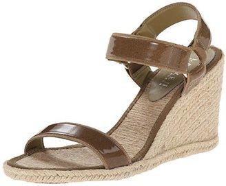 Lauren Ralph Lauren Women's Indigo Wedge Sandal