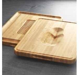 Chefs Reversible Carving Board