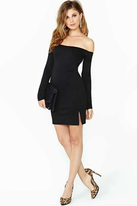 Nasty Gal Night Out Dress