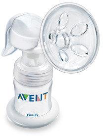 Avent Naturally Manual Breast Pump
