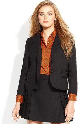 QMack Jacket, Long-Sleeve Blazer