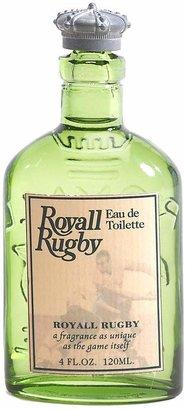 Brooks Brothers Royall Rugby Eau De Toilette 4 oz