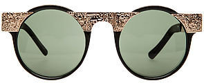 Spitfire Sunglasses The Hi Teque Sunglasses
