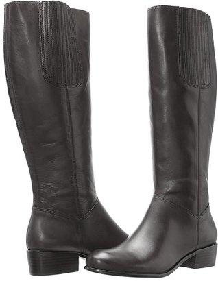 Corso Como Sutton (Black Calf) - Footwear