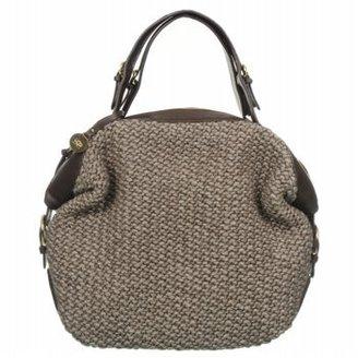 UGG Women's Knit Zip Satchel
