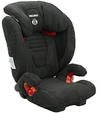 Recaro ProBooster Car Seat - Sable