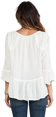 Free People Clementine Bed Top