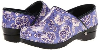 Sanita Koi By Sunshine Rose (Ceil) - Footwear