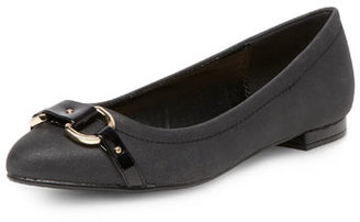 Dorothy Perkins Lilly and Franc Black pumps