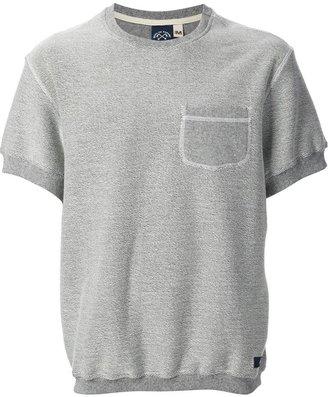 Bleu De Paname boulce sweat T-shirt
