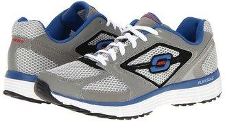 Skechers Agility (Gray/Blue) - Footwear