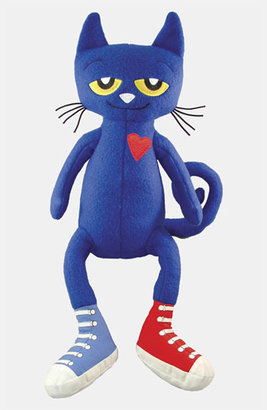 Merry Makers 'Pete the Cat' Stuffed Animal None One Size