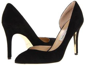 Kristin Cavallari Copertina D'Orsay Pump High Heels