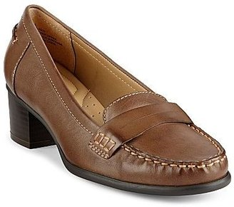 JCPenney Strictly ComfortTM Molly Leather Shoes