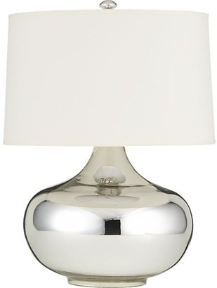 Crate & Barrel Haley Table Lamp