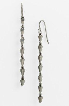 Melinda Maria Linear Earrings