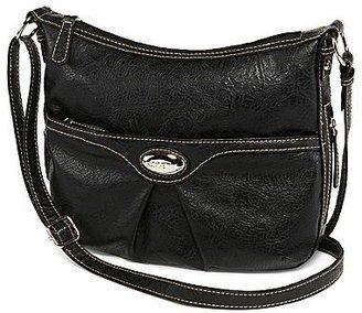 JCPenney Rosetti® Violet Mini Crossbody Bag