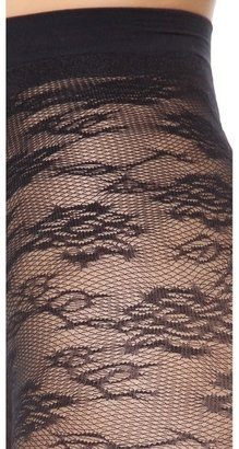 Alice + Olivia by Pretty Polly Lace Tights