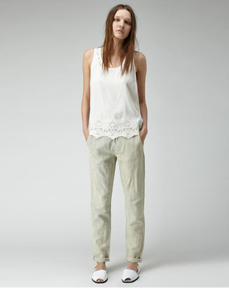 Rag and Bone Rag & Bone / Jean Portobello Pant