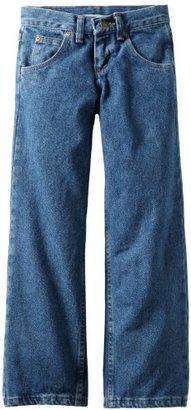 Wrangler Boys 8-20 Relaxed Straight Jean