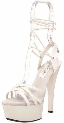 The Highest Heel Women's Tess Platform Sandal