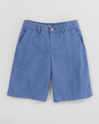 Ralph Lauren Vintage Royal Preppy Shorts, Sizes 8-10