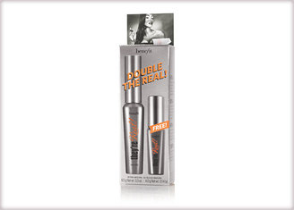 Benefit Double The Real! They're Real! Mascara Set