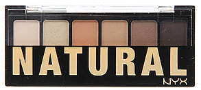 The Natural *MKL Accessories Shadow Palette