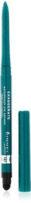 Rimmel Exaggerate Eye Definer, Emerald Sparkle $4.44 thestylecure.com