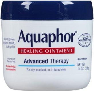 Aquaphor Healing Ointment Jar