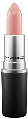 MAC Nude Lipstick - Blankety (A) $17 thestylecure.com