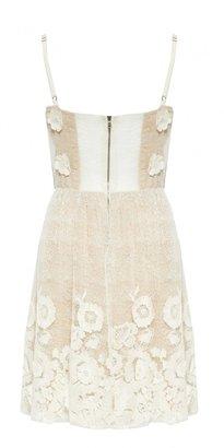 Alice + Olivia Devorah Dress