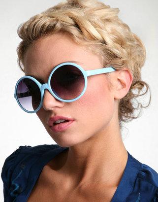 Asos Goggle Sunglasses