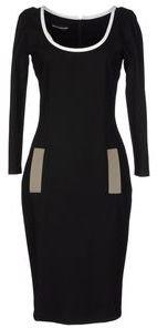 GIO' GUERRERI Knee-length dresses