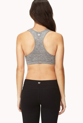 Forever 21 Low Impact - Padded Sports Bra