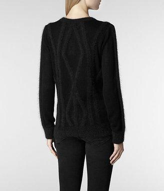 AllSaints Aika Sweater