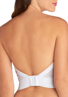Gown Time Corset in Cropped Length