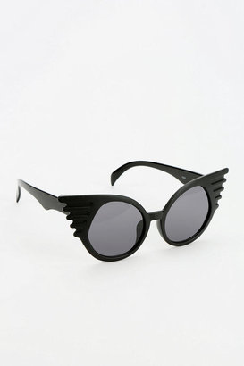 Cat Eye Buzz Cat-Eye Sunglasses