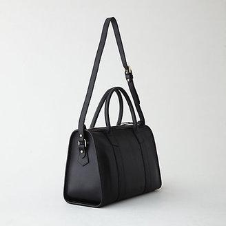 Steven Alan LOTUFF zipper satchel #9