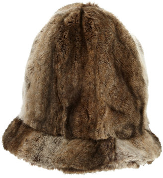 Albertus Swanepoel Joplin Over Sized Hat