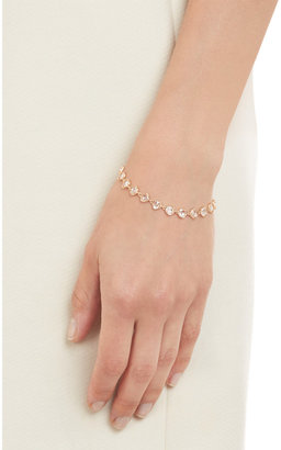 Irene Neuwirth Diamond Collection Diamond & Rose Gold Bracelet