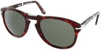 Persol Aviator Foldable Sunglasses