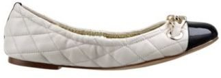 GUESS Fetoni Quilted Flats