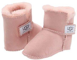 UGG Erin (Infant/Toddler) (Baby Pink) Girls Shoes