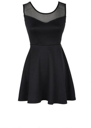 Delia's Party Bow Back Dress