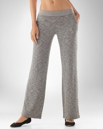 Soma Intimates Vintage Terry Classic Pant