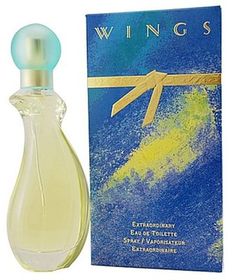 Giorgio Beverly Hills Wings by for Women